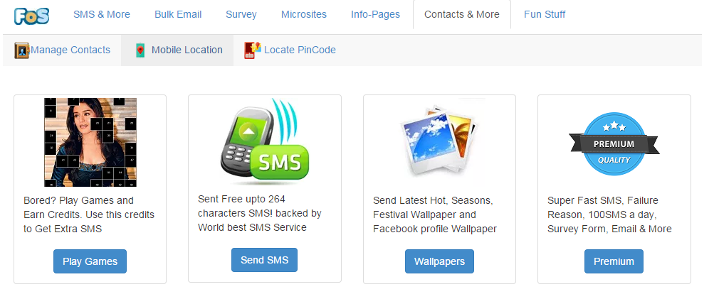 Mobile Number Locator,Finder With Name Address | FullonSMS - Way2sms